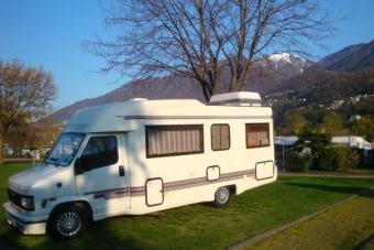unser Camper