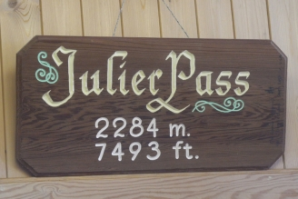 Julier Tafel