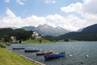 See St.Moritz