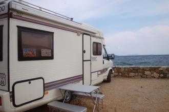 Camping Krk