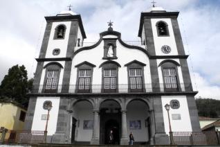 Kirche Monte