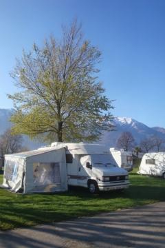 Camper u. Baum h