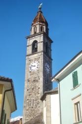 Kirchturm h