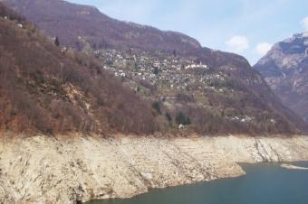 See und Dorf