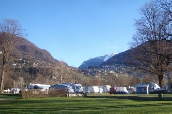Campingplaatz