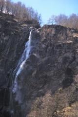 Wasserfall h