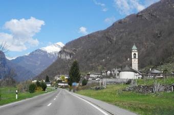 Maggia Dorf
