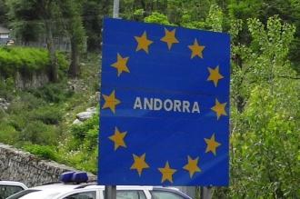 Tafel Andorra