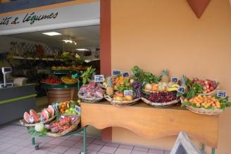 Früchteladen