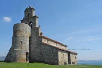 Ebro-See