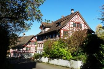 Häuser Ottoberg