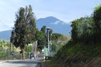 Vesuv
