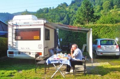 Camping M.