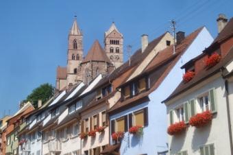 Breisach Kirche