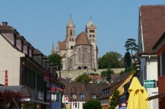 Breisach Kirche 1