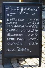Kaffeepreise h