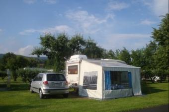 Camping Markdorf