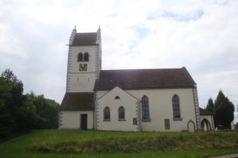 Kirche Bergheim