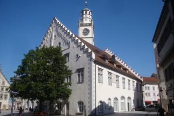 Rathaus Ravensb.