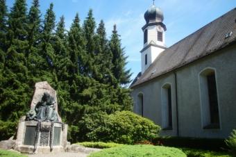 Gutach Kirche