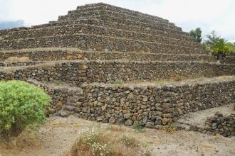 Pyramide Güimar