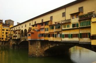 Ponte Vecchia 2