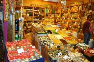 Markt Florenz