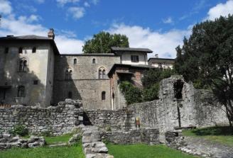 Castello Locarno