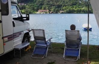 Orta Camping