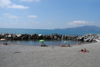 Chiavari Strand