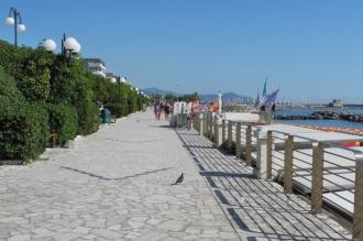 Chiavari Promenade