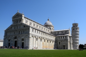 Pisa Kirche