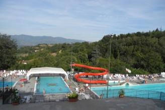 Florenz Pool