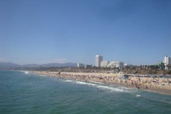 S.M.Beach