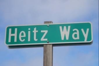 Heitz Schild
