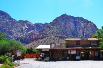 Bonnie Spring Ranch
