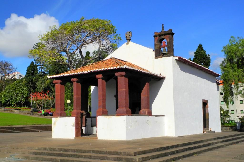 Madeira 268