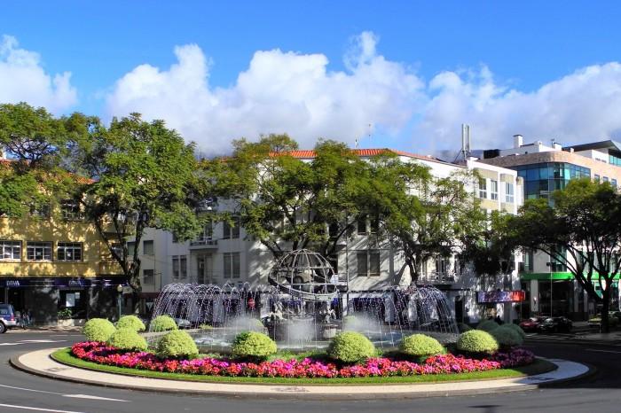 Madeira 270