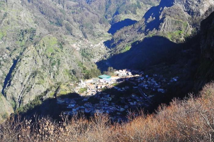Madeira 407