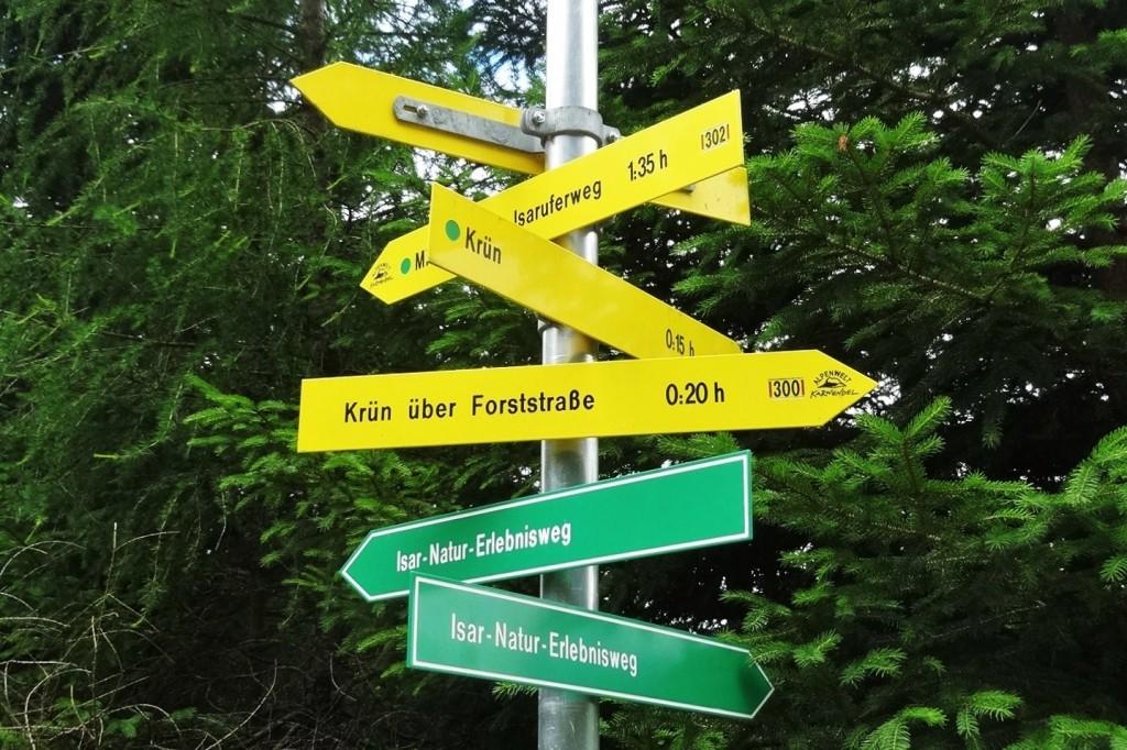 Isar Stausee 069