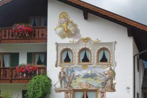 Isar Stausee 106