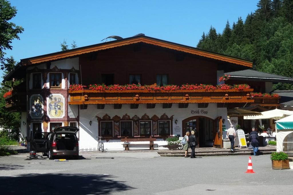 Mittenwald 1 160