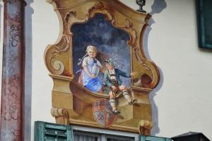Mittenwald 6 Regentag 035
