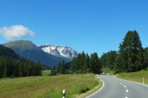 St.Moritz 1 025