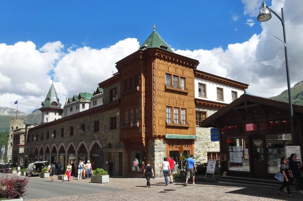 St.Moritz 1 054