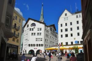 St.Moritz 1 058