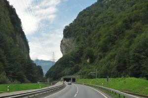Heimfahrt Engadin Aug 020