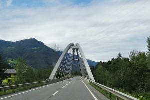 Heimfahrt Engadin Aug 021