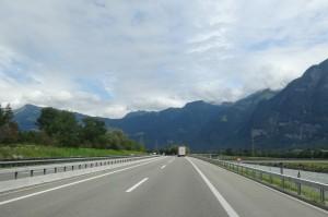 Heimfahrt Engadin Aug 022