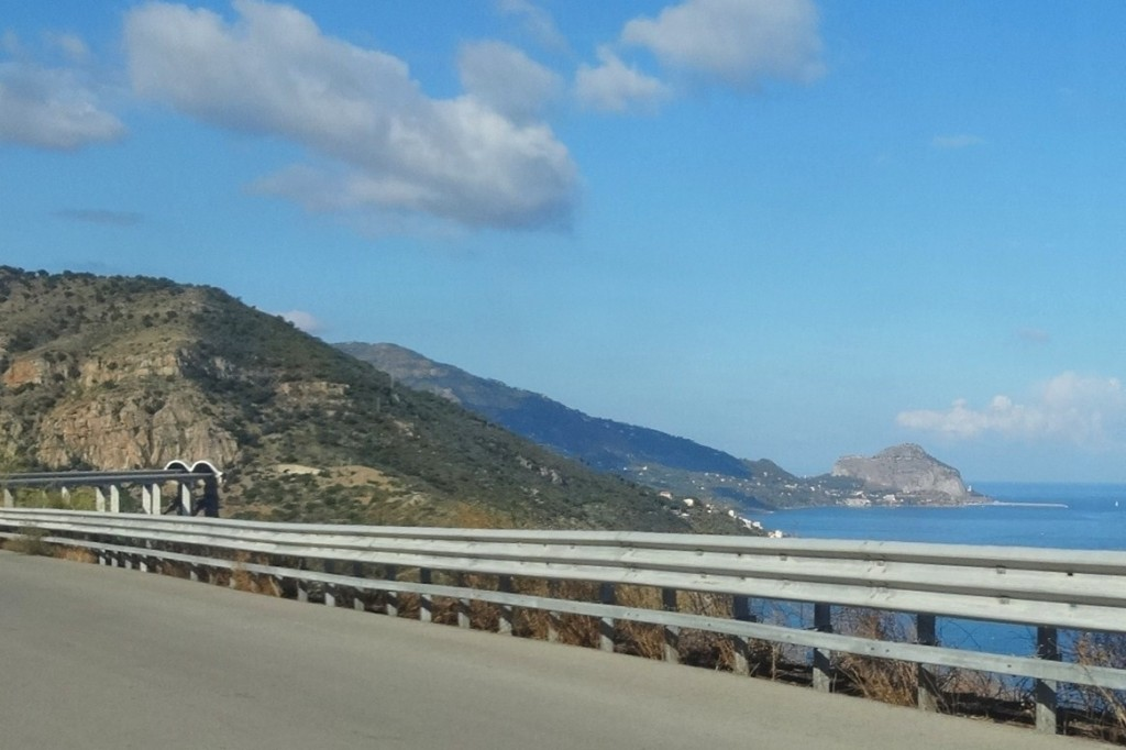 Italien 11 Cefalu 1 025
